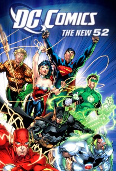 best Publisher DC Comics