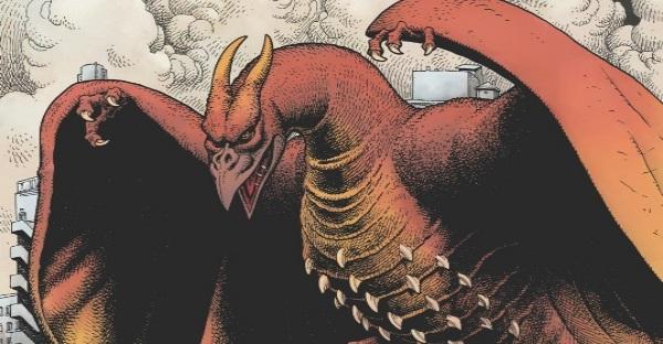 Bullet Reviews #41: Godzilla, Pilot Season, Carnage and More!