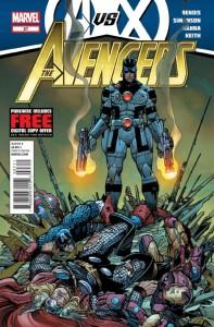 Avengers, AvX