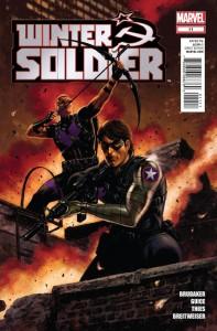 Winder Soldier