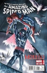 Amazing Spider-Man, Morbius