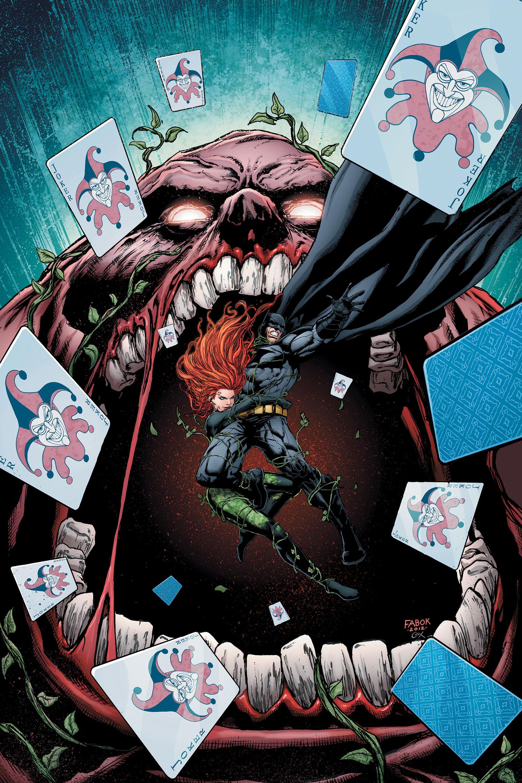 Detective Comics 15