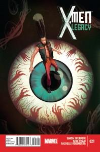 x-legacy 21