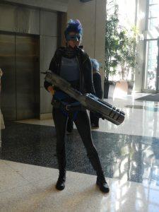 Bluebird from Eternal Batman