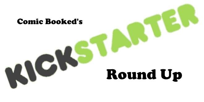 Kickstarter Round Up: July 5, 2014