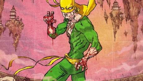 iron fist 1
