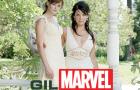 Mash Up – GilMarvel Girls