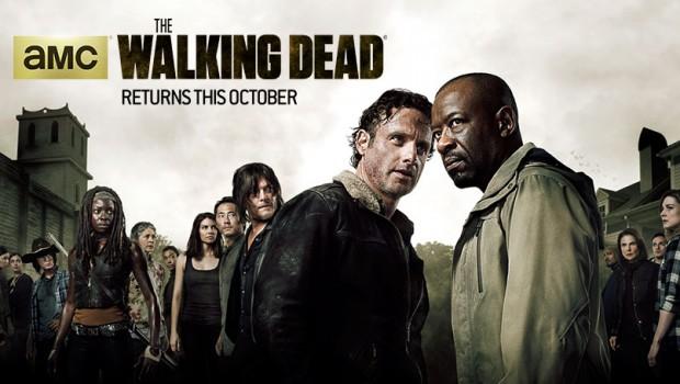 walking dead S06