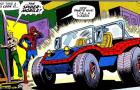 Good Comics, Bad Comics