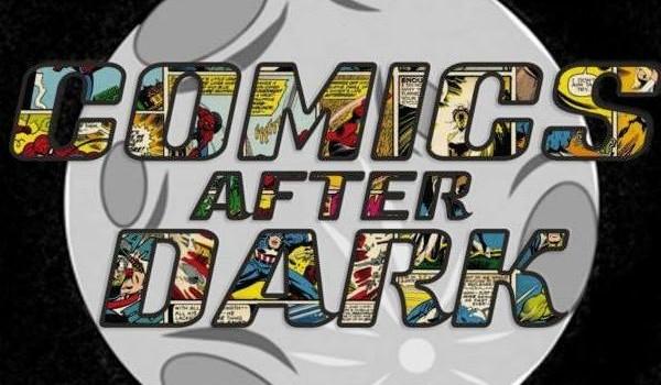 comics after dark