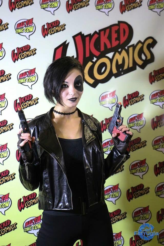 WIcked Comics, Malta Comic Con, comics, costume contest, cosplay, Malta07