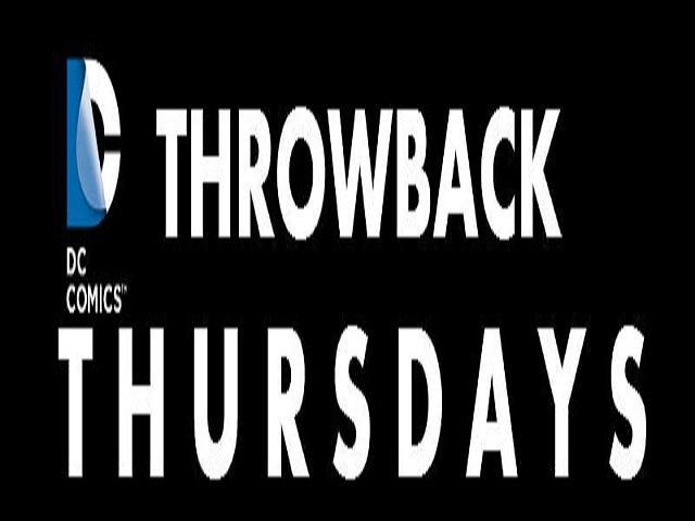 DC Comics Throwback Thursdays: Batman #666 and Batman Inc. (Vol. 2) #5