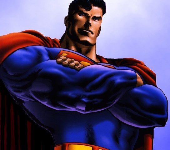 Superman: Supermanstuff.com Gets Comic Booked!