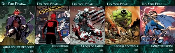 Do You Fear...?