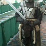 Mandalorian Knight