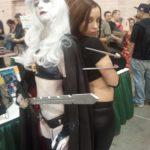 Lady Death & X-23