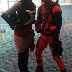 Ms. Marvel & Deadpool
