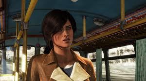 Uncharted 3 Chloe