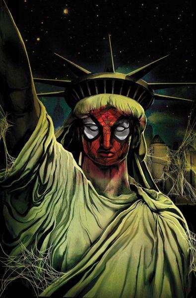 Amazing Spiderman #666