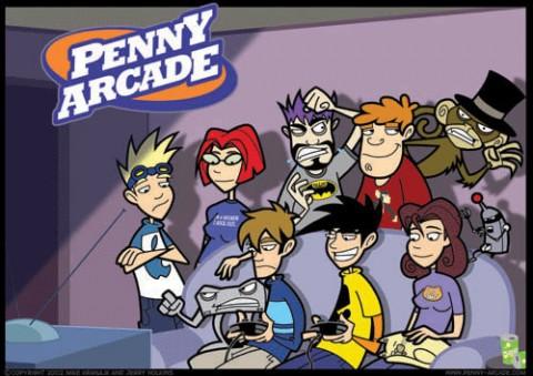 Penny Arcade