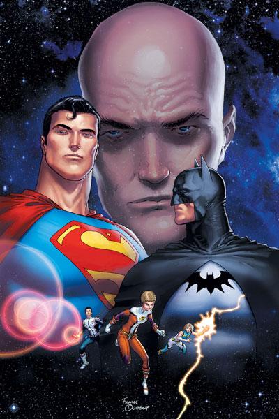 Superman Batman #75