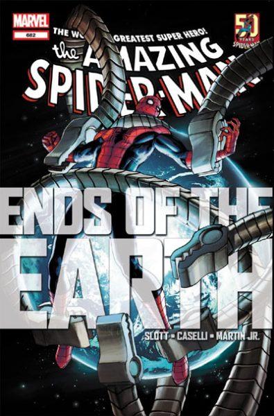 Amazing Spider-Man #682