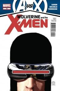Wolverine, X-Men