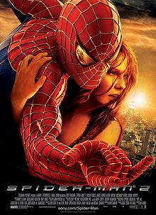 Spidey is 50! Spider-Man 2 Movie Review