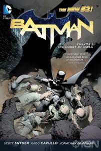 """The """"New 52"""" Batman"""