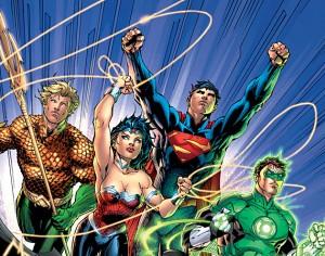 DC Comics, New 52, Batman, Green Lantern, Dan DiDio, initiative, comics, comics shops, Jim Lee, Geoff Johns,