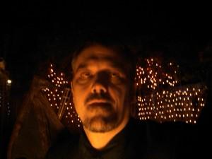 Steve Niles Halloween Q&A