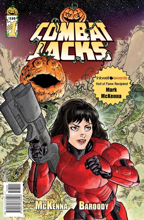 combat jacks comics