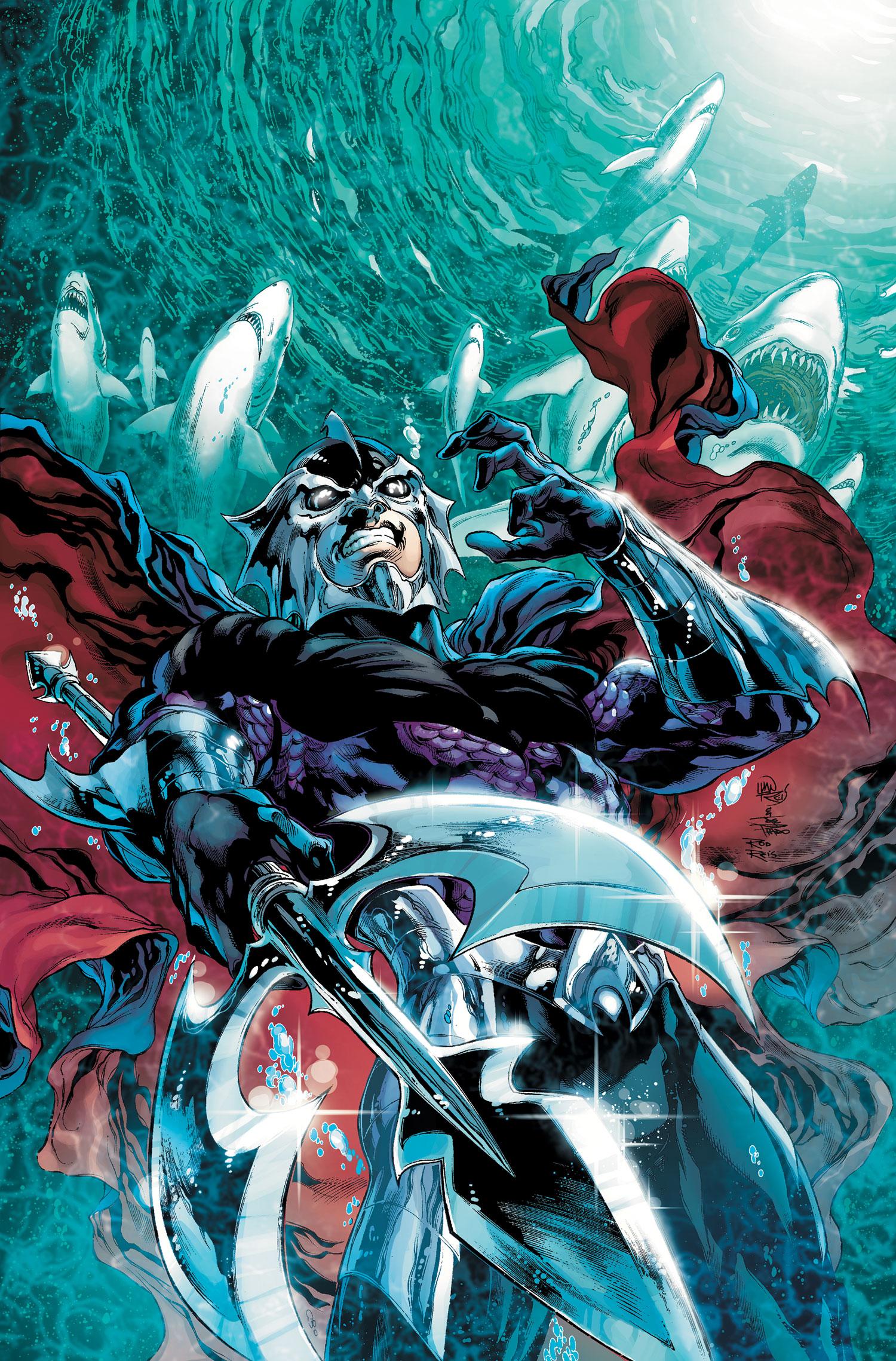Aquaman 14