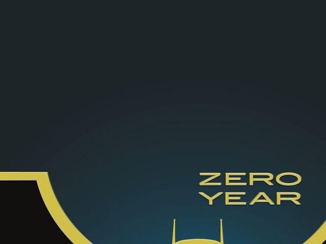 Zero Year Event: Batman 21