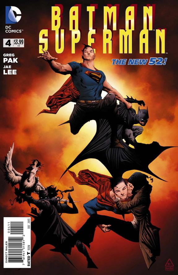 Batman-Superman 4 Picture 2