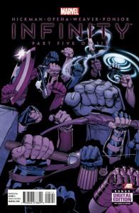 Infinity #5