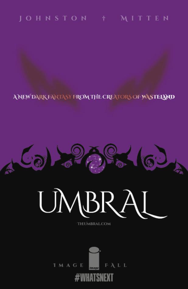 Review: Umbral #1