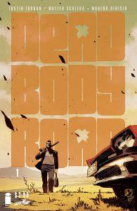 Dead Body Road #1
