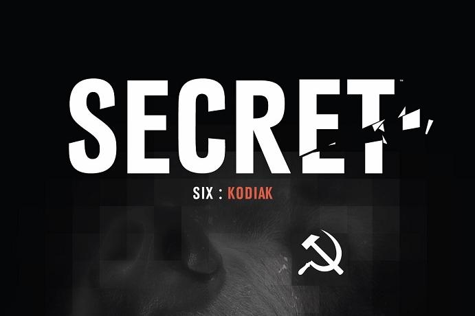 secret 6