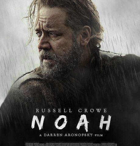 Noah Review – A Mixed Boat