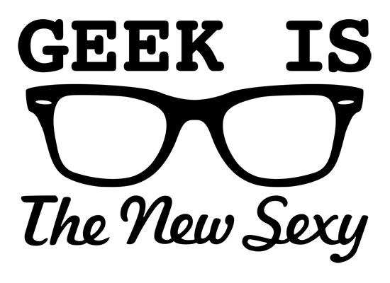 Better Living Through Geekistry