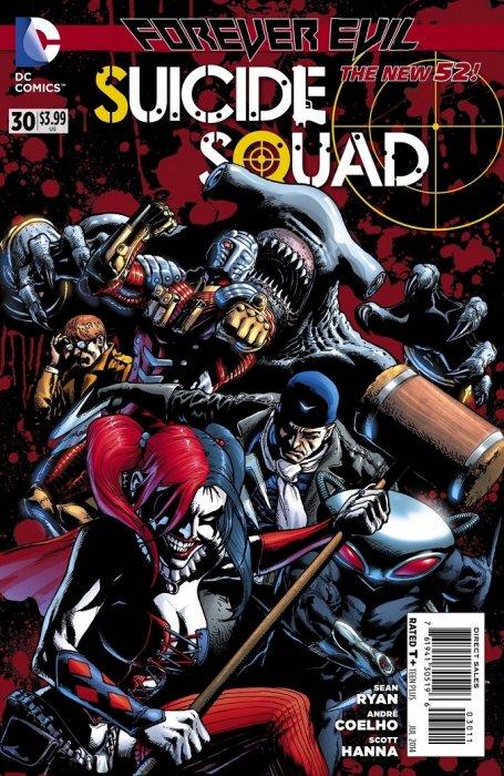 Suicide Squad 30