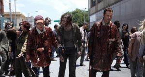 Walking Dead Season One