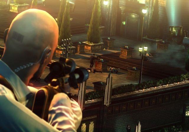 E3 Coverage – Hitman: Sniper