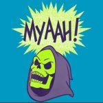 Wizard World Richmond - Myaah!
