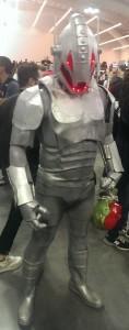 New York Comic Con - Ultron