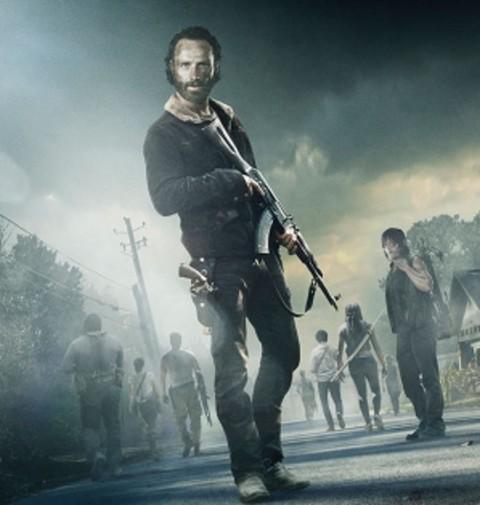 Walking Dead Season Five