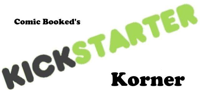 Kickstarter Korner: Hollow Girl