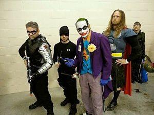 #Smallvillecon, Smallville Comic-Con, comicon, comics, cosplay, bestcosplay, #bestcosplay, #cosplay, DC Comics, Marvel, 21