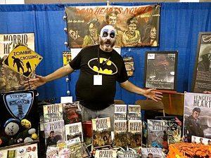 #Smallvillecon, Smallville Comic-Con, comicon, comics, cosplay, bestcosplay, #bestcosplay, #cosplay, DC Comics, Marvel, 30